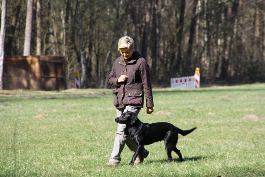 Andrea mit Clash